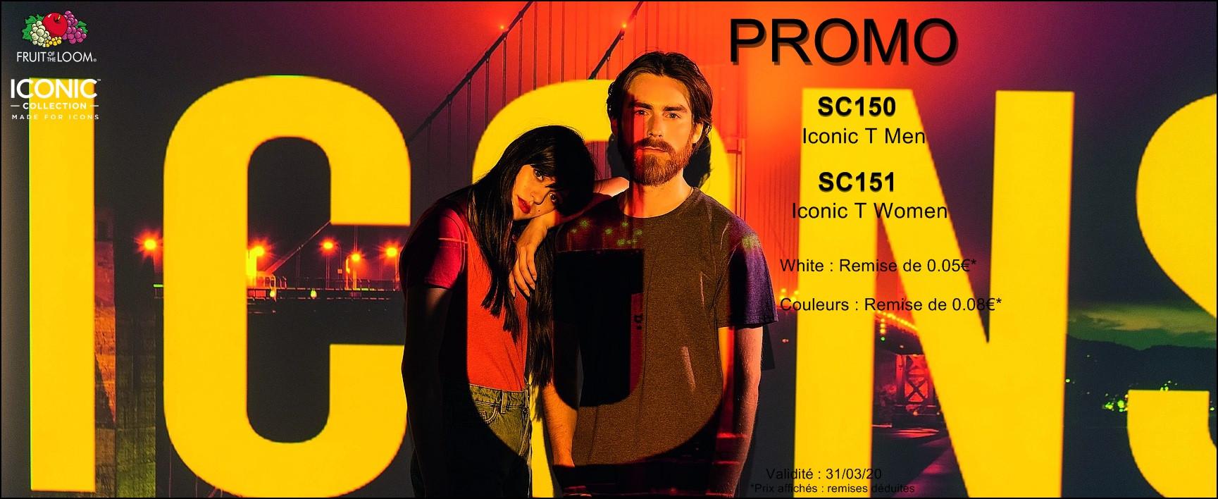 Promo SC150-SC151
