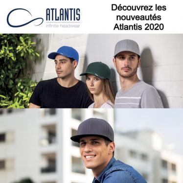Nouveautés Atlantis