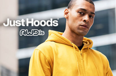 Just Hoods : La référence en sweat
