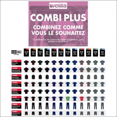Velilla : Combi Plus