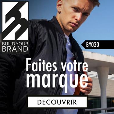 Blouson Build Your Brand