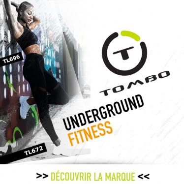 Tombo - Underground Fitness