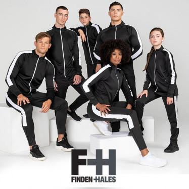 Finden Hales Teamwear