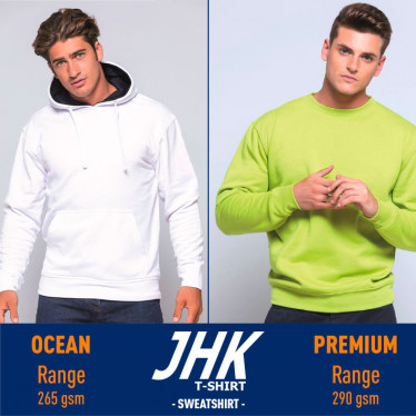 Sweat-Shirt JHK