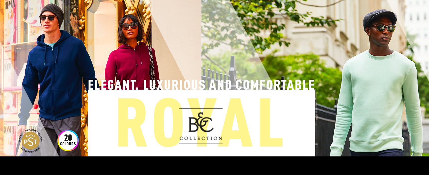 B&C : Royal Collection