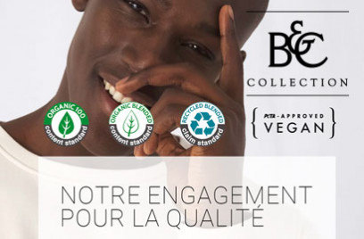 B&C certifications