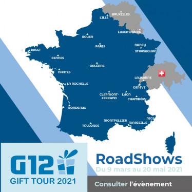 Roadshows 2021
