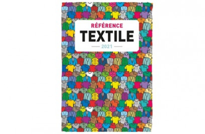 2021 REFERENCE TEXTILE CATALOGUE