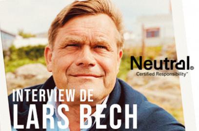Lars Bech's interview