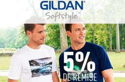 Gildan GN64EZ Promotion