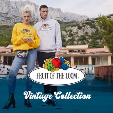 Fruit of the loom Vintage