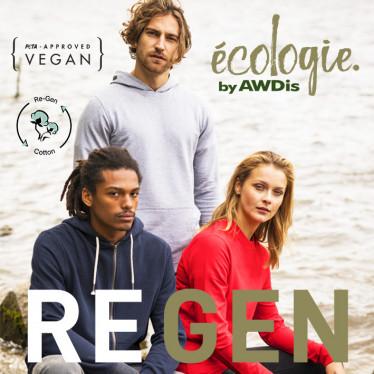 Ecologie : Coton Regen
