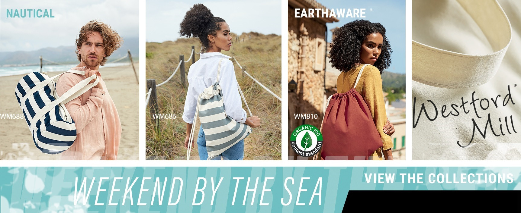 Westford Mill : Earthaware & Nautical collections