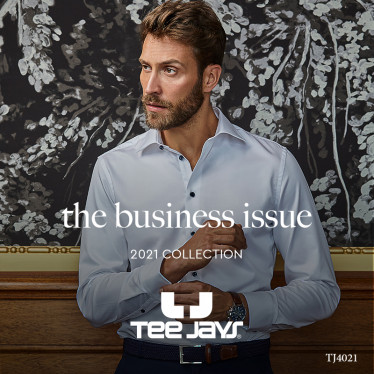Tee Jays : The Business Issue