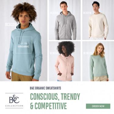Sweats Organic B&C