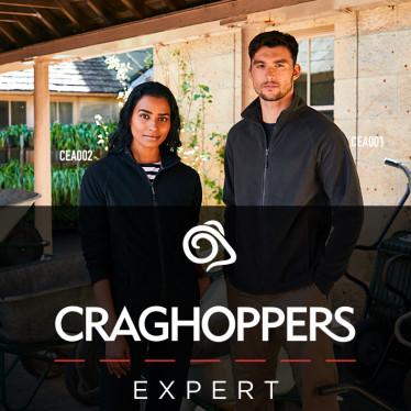 Nouvelle marque : Craghoppers