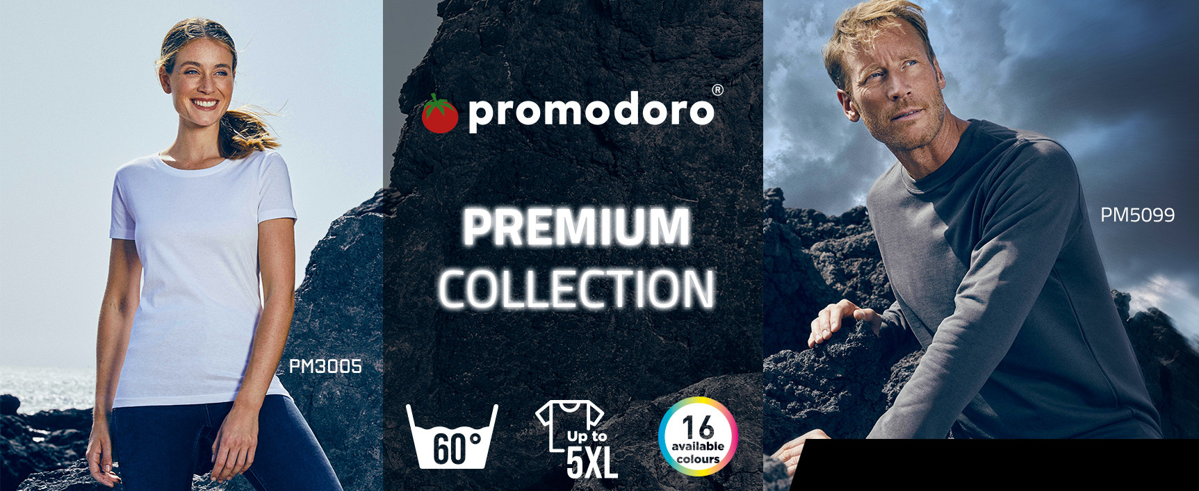 Promodoro Premium Collection