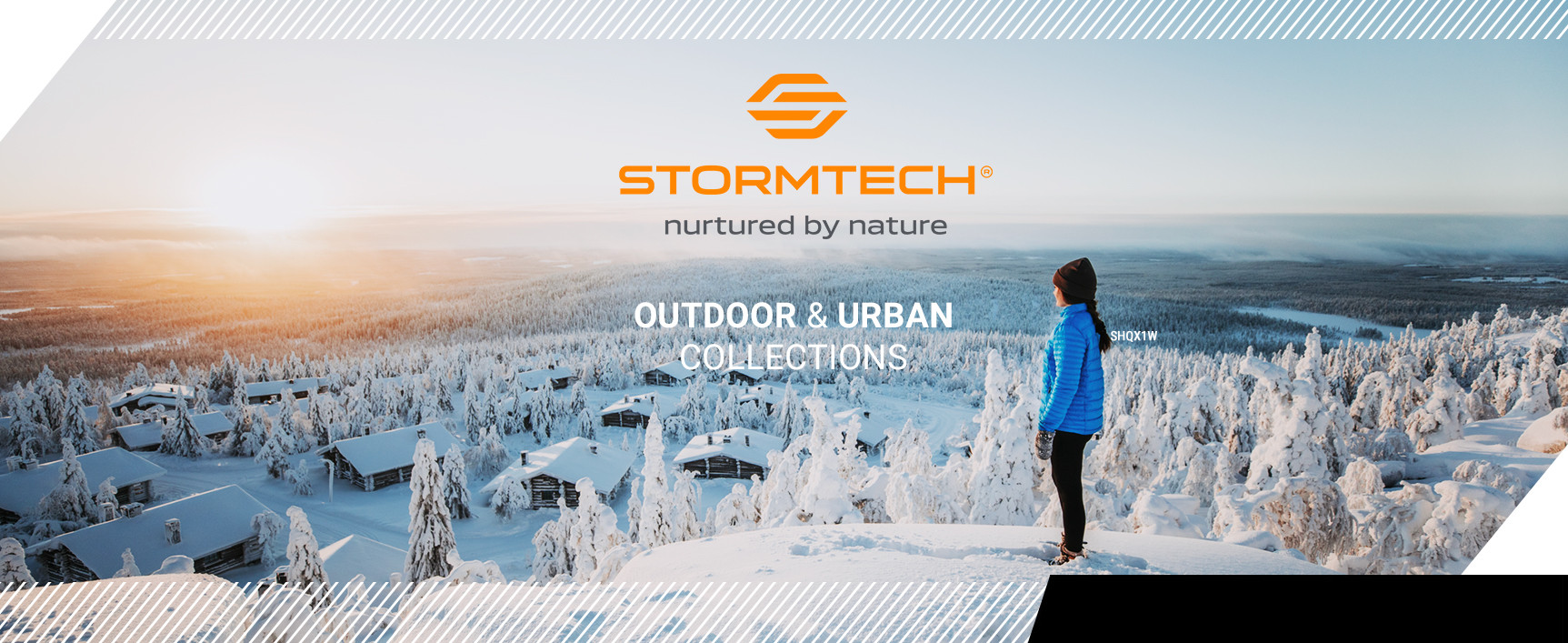 Stormtech : Urban & Outdoor Collections