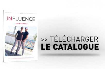 Catalogue Influence Sportswear